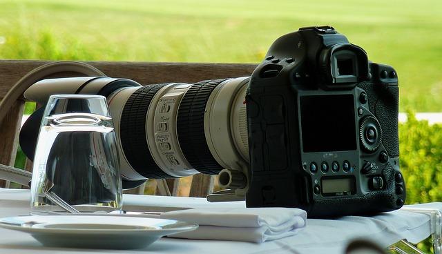 Професионален фотограф цена