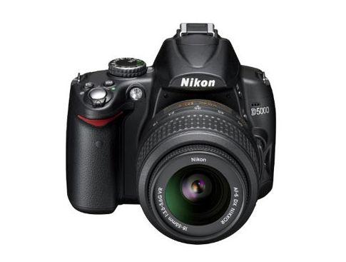 професионален фотоапарат