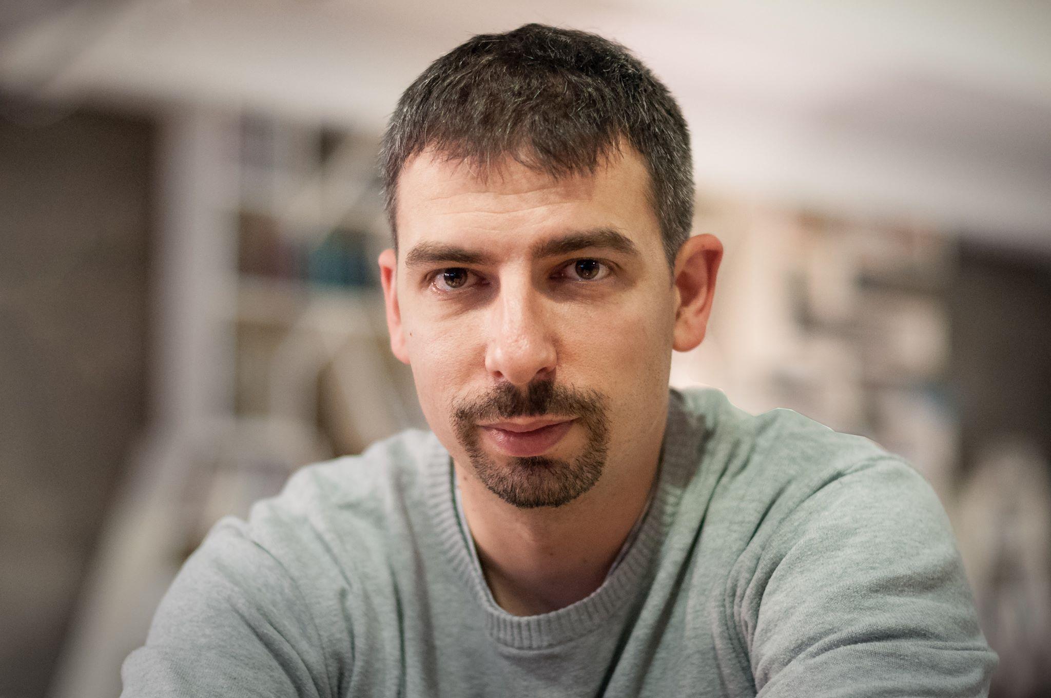 Самуил Арнаудов